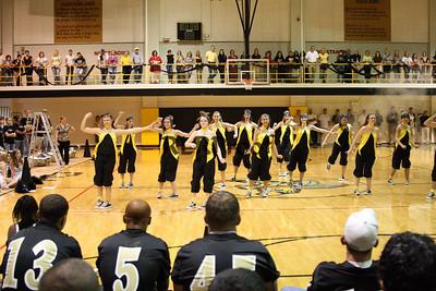 Jacket Dancers Sept 3, 2008 Pep Ralley (19)