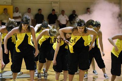 Jacket Dancers Sept 3, 2008 Pep Ralley (11)