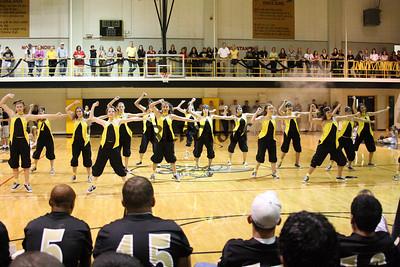 Jacket Dancers Sept 3, 2008 Pep Ralley (18)