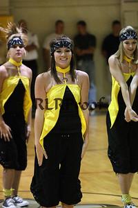 Jacket Dancers Sept 3, 2008 Pep Ralley (37)