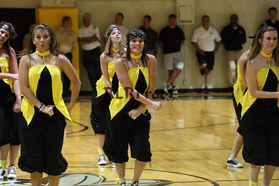 Jacket Dancers Sept 3, 2008 Pep Ralley (23)
