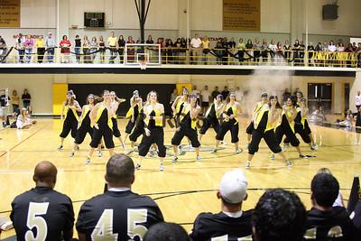 Jacket Dancers Sept 3, 2008 Pep Ralley (16)