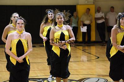 Jacket Dancers Sept 3, 2008 Pep Ralley (25)
