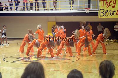 CHS Pep Ralley October 9, 2008 (198)