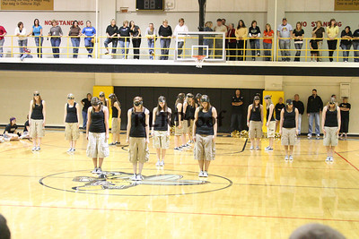 CHS Pep Ralley October 16, 2008 (95)