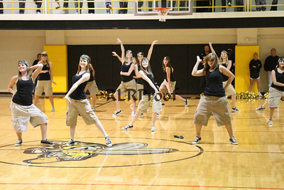 CHS Pep Ralley October 16, 2008 (100)