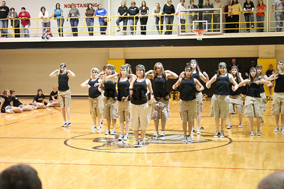 CHS Pep Ralley October 16, 2008 (132)