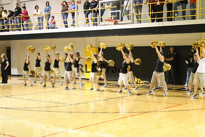 CHS Pep Ralley October 16, 2008 (36)