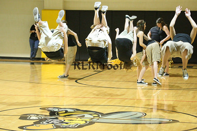 CHS Pep Ralley October 16, 2008 (97)