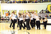 Jacket Dancers Halftime February 1, 2008 (3)