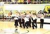 Jacket Dancers Halftime February 1, 2008 (4)