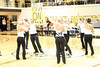 Jacket Dancers Halftime February 1, 2008 (11)
