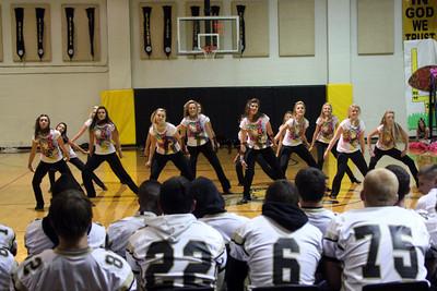 Cleburne Jacket Dancers Oct 15, 2010 (111)