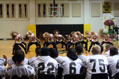 Cleburne Jacket Dancers Oct 15, 2010 (104)