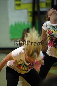 Cleburne Jacket Dancers Oct 15, 2010 (17)