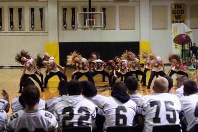 Cleburne Jacket Dancers Oct 15, 2010 (103)