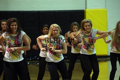 Cleburne Jacket Dancers Oct 15, 2010 (118)
