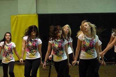 Cleburne Jacket Dancers Oct 15, 2010 (129)