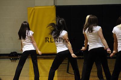 Cleburne Jacket Dancers Oct 15, 2010 (122)