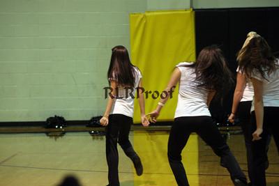 Cleburne Jacket Dancers Oct 15, 2010 (127)