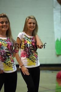 Cleburne Jacket Dancers Oct 15, 2010 (16)