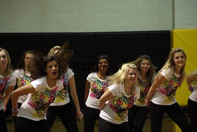 Cleburne Jacket Dancers Oct 15, 2010 (116)