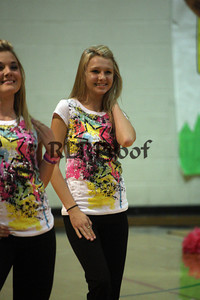 Cleburne Jacket Dancers Oct 15, 2010 (14)