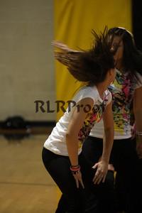 Cleburne Jacket Dancers Oct 15, 2010 (23)