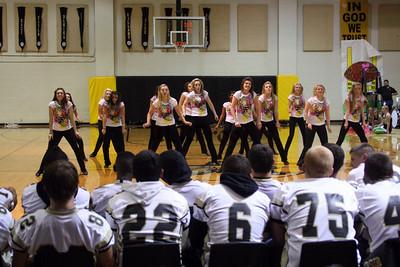 Cleburne Jacket Dancers Oct 15, 2010 (107)