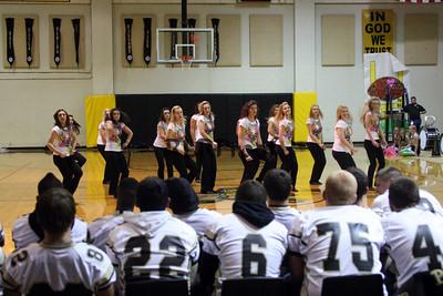 Cleburne Jacket Dancers Oct 15, 2010 (109)