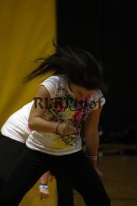 Cleburne Jacket Dancers Oct 15, 2010 (2)