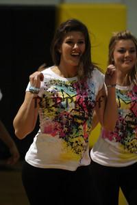 Cleburne Jacket Dancers Oct 15, 2010 (10)