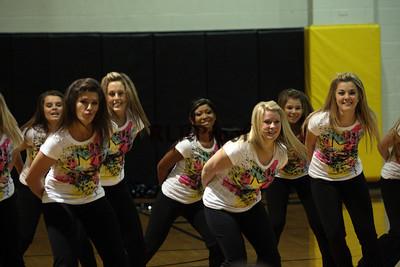 Cleburne Jacket Dancers Oct 15, 2010 (117)