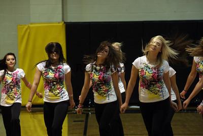 Cleburne Jacket Dancers Oct 15, 2010 (128)