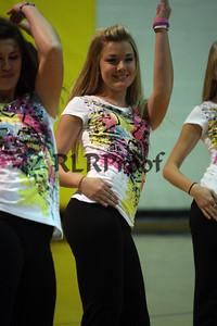Cleburne Jacket Dancers Oct 15, 2010 (12)