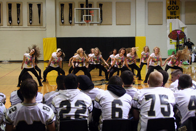 Cleburne Jacket Dancers Oct 15, 2010 (105)