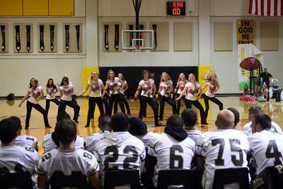 Cleburne Jacket Dancers Oct 15, 2010 (112)