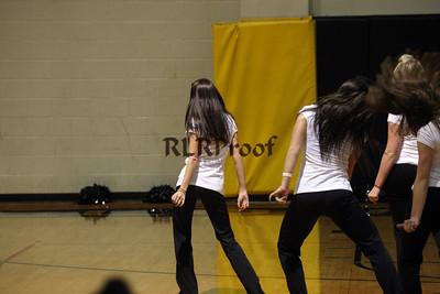 Cleburne Jacket Dancers Oct 15, 2010 (126)