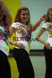 Cleburne Jacket Dancers Oct 15, 2010 (11)