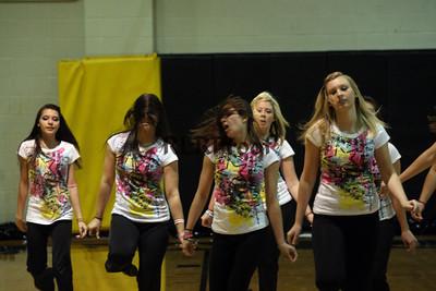 Cleburne Jacket Dancers Oct 15, 2010 (130)