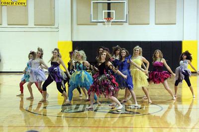 Cleburne Jacket Dancers Oct 30, 2009 (36)