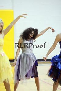 Cleburne Jacket Dancers Oct 30, 2009 (20)