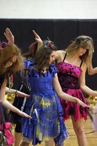 Cleburne Jacket Dancers Oct 30, 2009 (29)