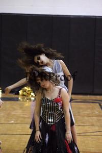 Cleburne Jacket Dancers Oct 30, 2009 (19)