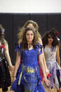 Cleburne Jacket Dancers Oct 30, 2009 (30)