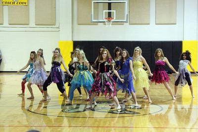 Cleburne Jacket Dancers Oct 30, 2009 (23)