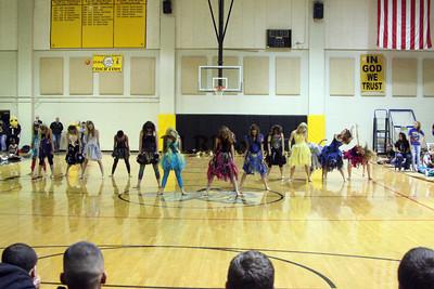 Cleburne Jacket Dancers Oct 30, 2009 (27)