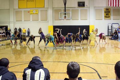 Cleburne Jacket Dancers Oct 30, 2009 (26)