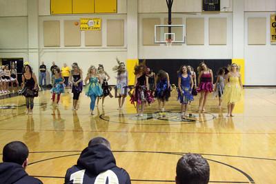 Cleburne Jacket Dancers Oct 30, 2009 (38)