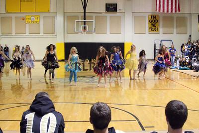 Cleburne Jacket Dancers Oct 30, 2009 (22)